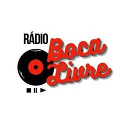 Rádio Boca Livre