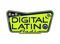 Digital Latino Radio Logo