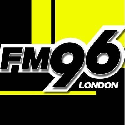 FM 96 London - CFPL-FM