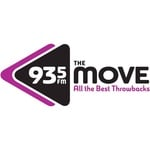 93.5 The Move - CFXJ-FM