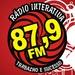Interativa FM Logo