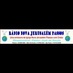 Radio Nova Jerusalem