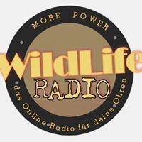 Wild Life Radio - Club Stream