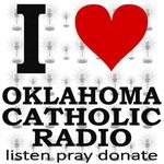 Oklahoma Catholic Broadcasting Network - KKNG-FM Logo