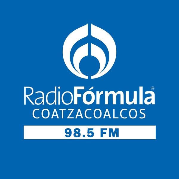 Radio Fórmula Coatzacoalcos - XHEOM
