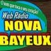 Rádio Nova Bayeux Web Logo