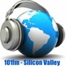 101fm - Silicon Valley Logo