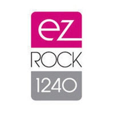 EZ Rock - CJOR