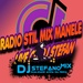 Radio Stil Mix Manele Logo