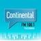 Radio Continental Tucumán Logo