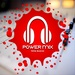 Power Mix Web Rádio Logo