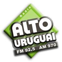 Rádio Alto Urugual
