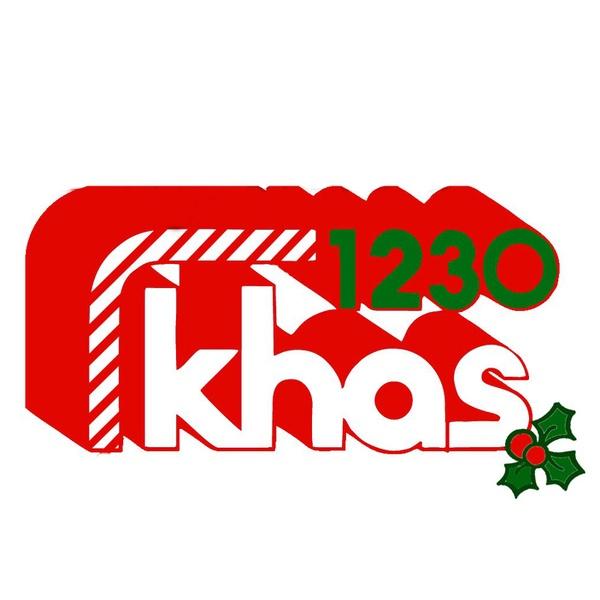 KHAS Radio - KHAS