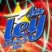 La Ley 102.5 FM - XHHIH Logo