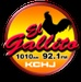 El Gallito - KCHJ-FM Logo