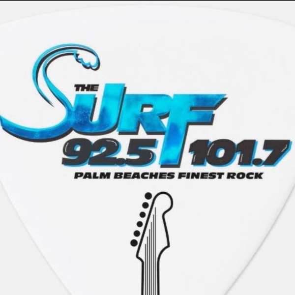 The Surf 92.5/101.7 - W269DS