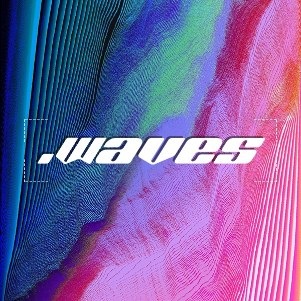 Dash Radio - Waves - Chill Electronic & Lofi