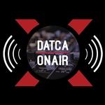 Datça OnAir Logo