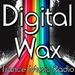 Digital Wax Radio Logo