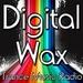 Digital Wax Radio Logo