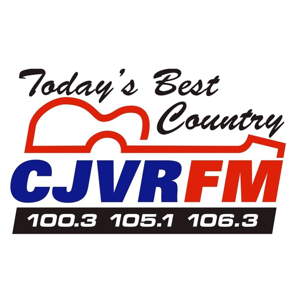 105 CJVR - CJVR-FM