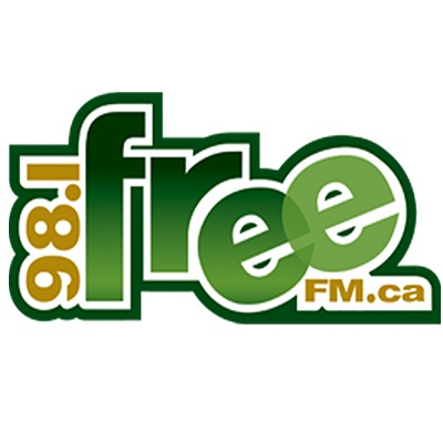 98.1 Free FM - CKLO-FM