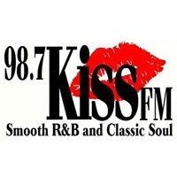98.7 Kiss FM - WBHK