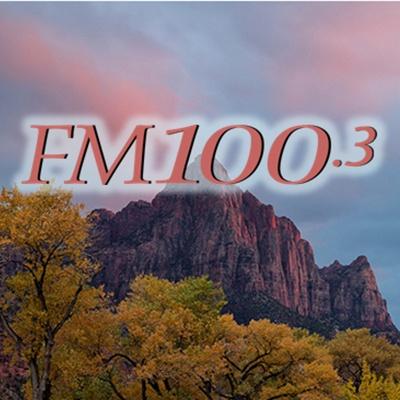 FM 100.3 - KSFI