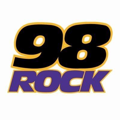98 Rock - WIYY