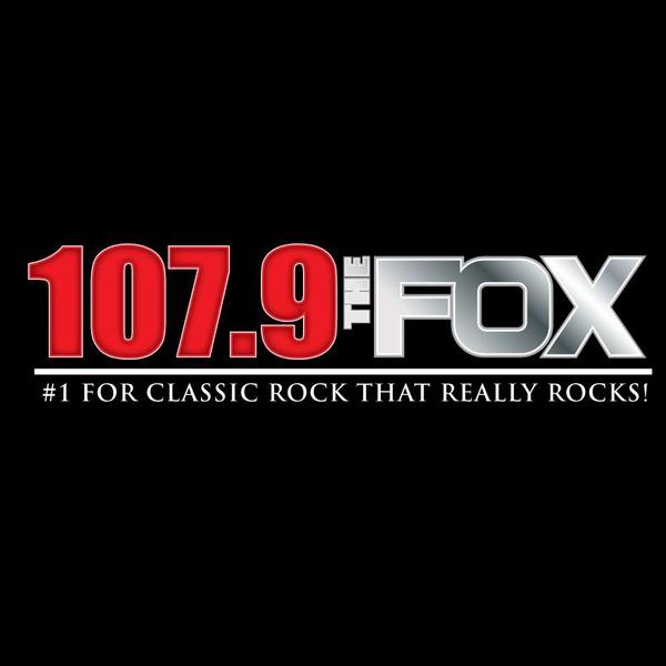 107.9 The Fox - KPFX
