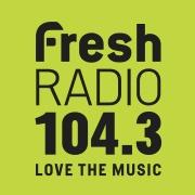 104.3 Fresh Radio - CKWS-FM