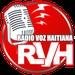 Voz Haitiana Logo
