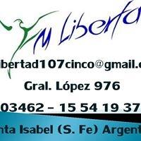 Radio Libertad 107.5