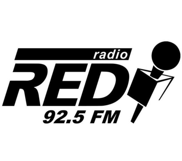 Radio Red 92.5 FM - XHETD-FM