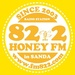 Honey FM Logo