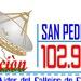 San Pedro Sat Logo