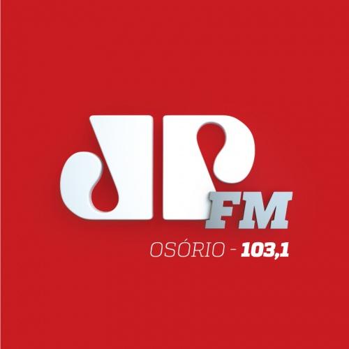Jovem Pan - JP FM - Osório