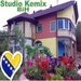 Studio Kemix Logo