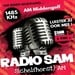 Radio SAM Schelfhorst AM Logo