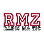 Radio Ma Zic Logo
