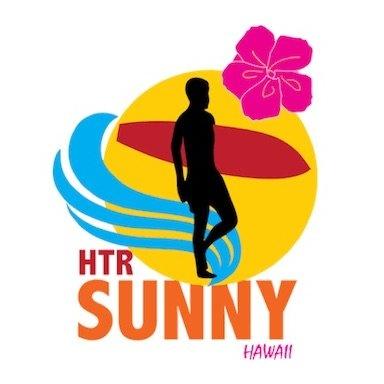 HTR Sunny Hawaii