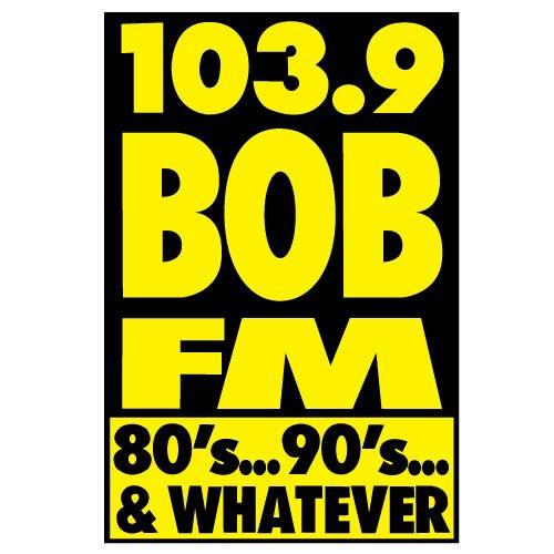 103.9 BOB FM - KBBD