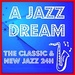 A JAZZ DREAM - Classic & New Logo
