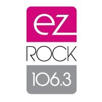 106.3 EZ Rock - CKGR-FM