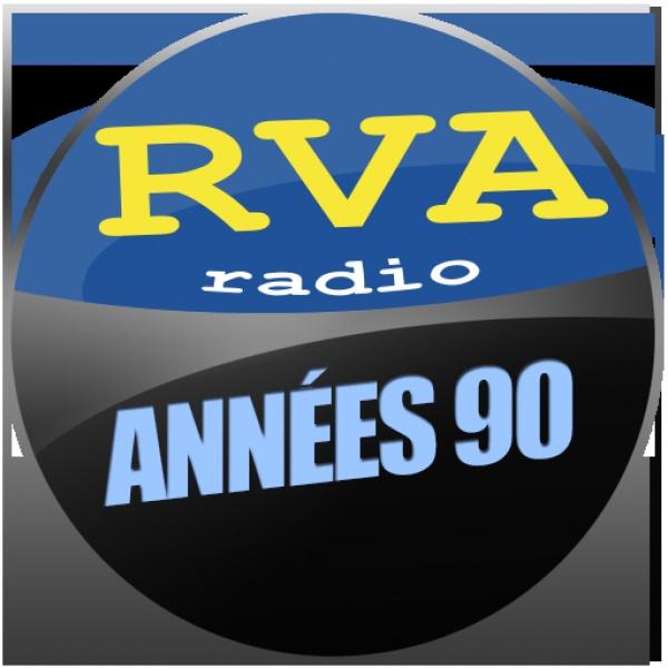 Radio RVA - Années 90