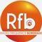 Radio Fréquence Bordeaux Logo