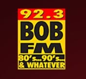 92.3 BOB FM - KSDL