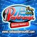 Radio Poderosa Logo