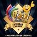Rádio Tarobá FM 95.7 Logo