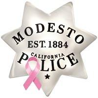 Modesto, CA Police